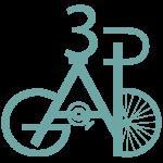 Three Gap Fifty Logo